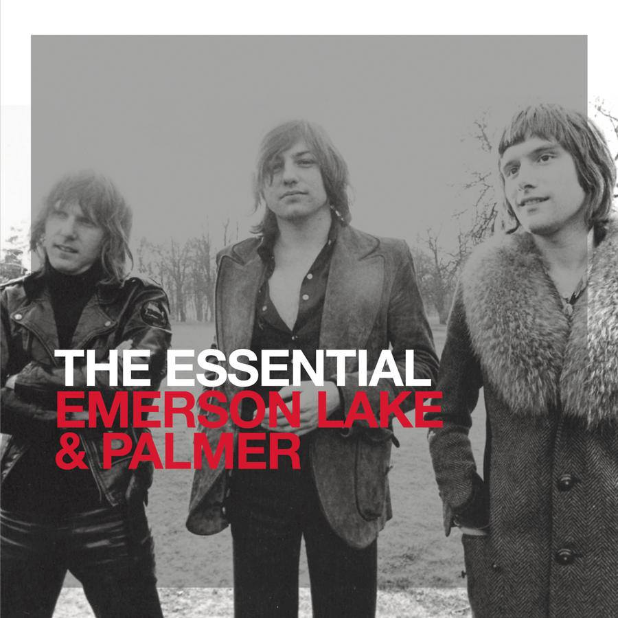 Emerson, Lake & Palmer - Best Of The Bootlegs